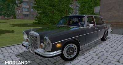 Mercedes-Benz 300sel [1.3.3], 1 photo